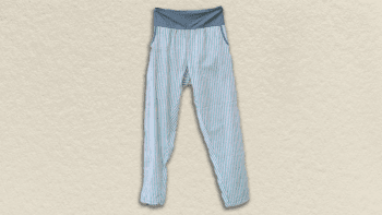 PANTALON STRIPE