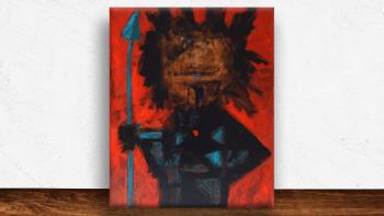 peinture-le-roi-amoureux-canaque-cote-maison-interieur