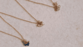 Collier Diana n°2