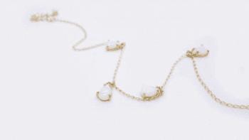 Bracelet opale n°2