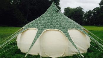 Sur-toit Design Lotus