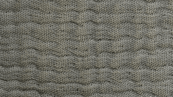 Plaid Ibiza en gaze de coton 180x220cm