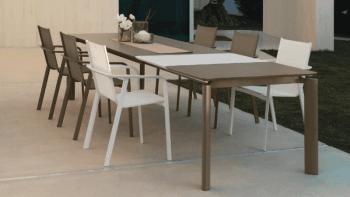 Table  S Milo / Talenti