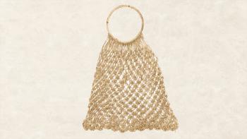 Cabas en Crochet de Jute - Naturel