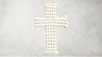 La Croix du Kaï - Blanche - M