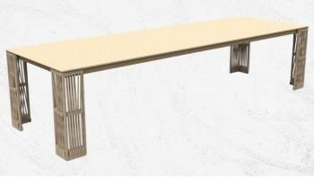Table Extensible 240/300...