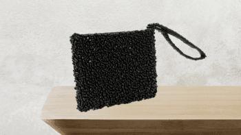 Le Portefeuille Black Pearl