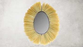 Miroir Royal - Naturel