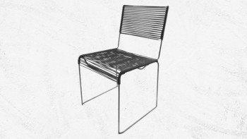 Chaise Multi - Structure...