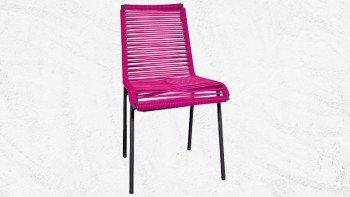 Chaise Mini Mazunte -...
