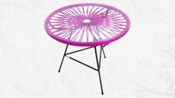 Table Zipolite - Structure...