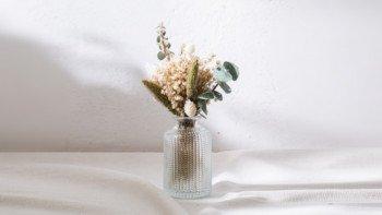 Petit bouquet de fleurs...