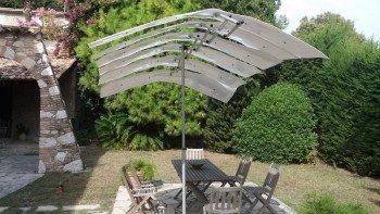 Persienne parasol 6...