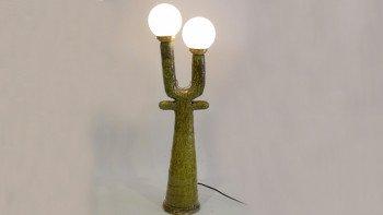 Lampe AMAZIGH - AFRIKAN LAGOM