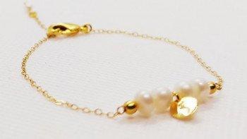 Bracelet créateur Perles...