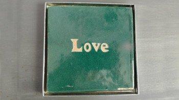 ZELART LOVE - Afrikan Lagom