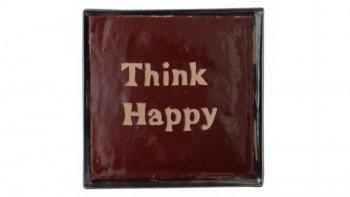 ZELART THINK HAPPY -...