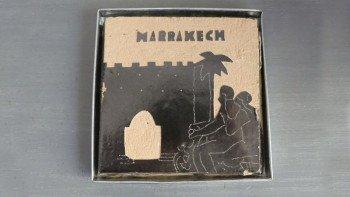 ZELART MARRAKECH - Afrikan...