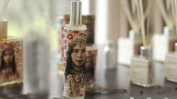 Vaporisateur parfum...