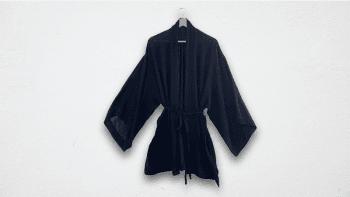 Kimono court aida home style