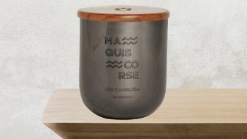 Bougie Maquis Corse 1000g
