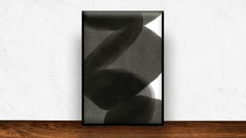 Affiche Ensö black2
