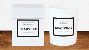 Bougie Deauville