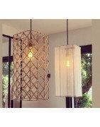 Retrouvez toute la gamme luminaires proposée par Côté Maison Intérieur